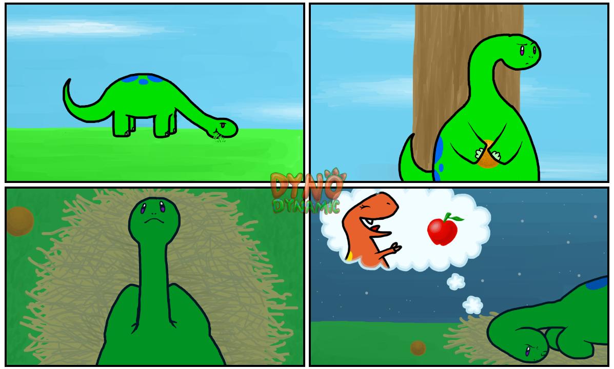 Dino Dynamic 4.1 wlogo