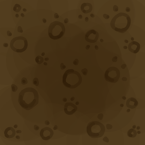 footprint background